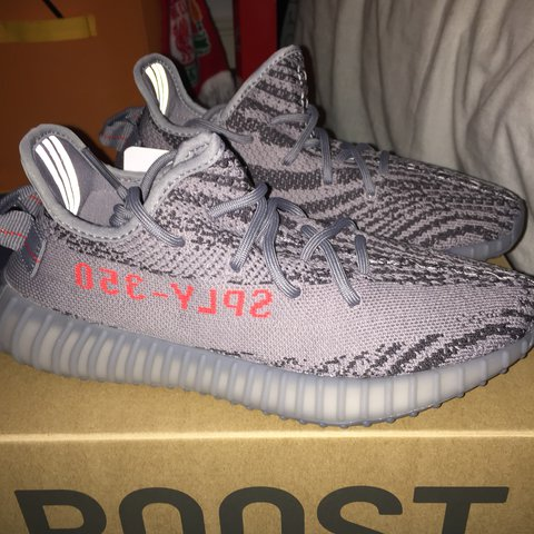 5a5f0bb962a06 Yeezys boost 350 V2 Beluga 2.0. Deadstock