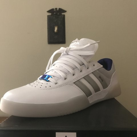 huge selection of 1648b 00df3 tommycolangelo. last year. Newington, United States. Adidas x Zumiez  City Cup shoe