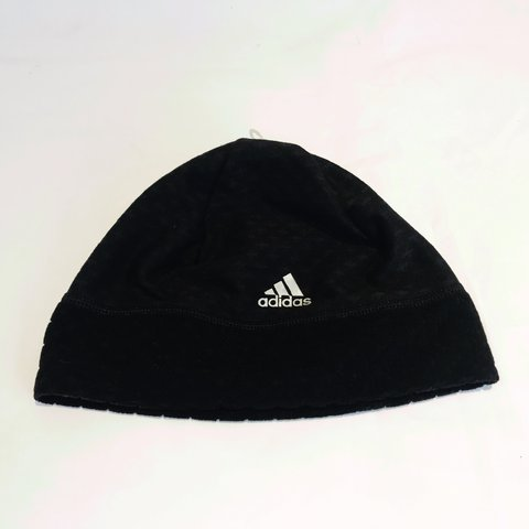 0a2c1516984c9 @jacoblythgoe. 2 years ago. Manchester, UK. Adidas climaheat thermal sports  beanie. Colour black ...