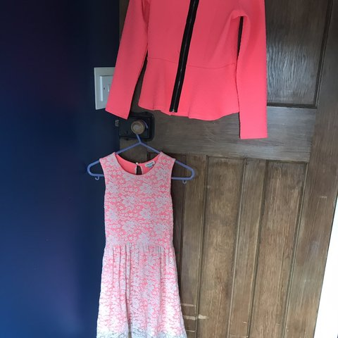 Girls River Island Dresses Age 9-10 Clothing, Shoes & Accessories