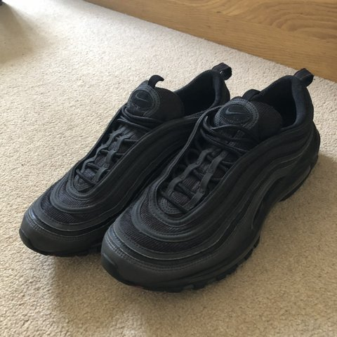 the best attitude 68086 c7f5d @madrypl. 15 days ago. United Kingdom. Nike Air Max 97 Eternal Future ...