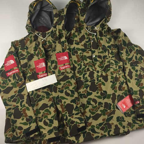 Supreme Tnf The North Face 0