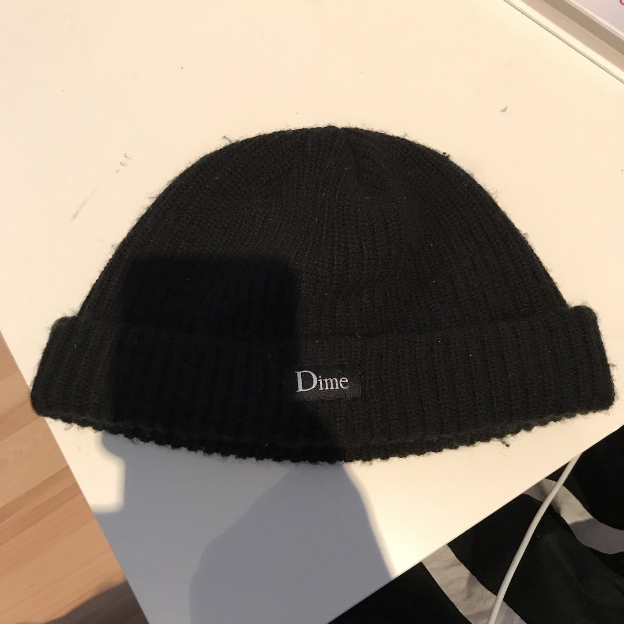 b9f993ca14f dime hat from winter drop 2017 good condition