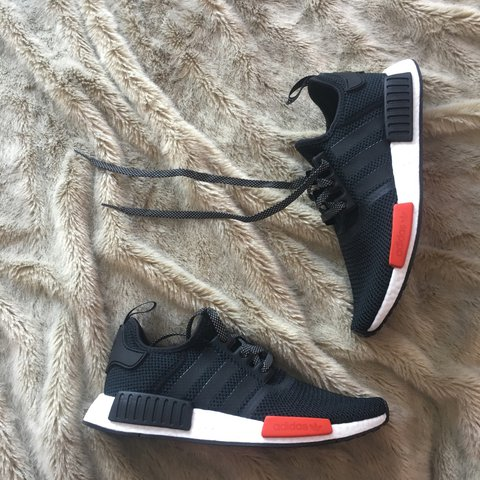 a41f6bf9867e1 Adidas NMD Footlocker Europe Size 9us