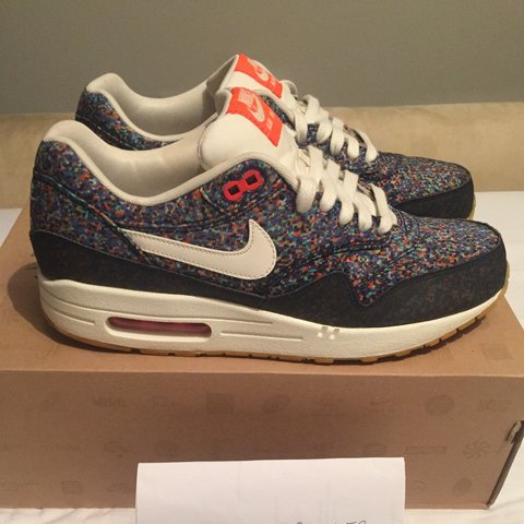 first rate 41035 db54e Used Air Max 1 Liberty- 0