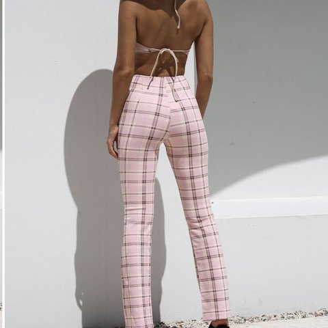 da4706b8f42 I.AM.GIA POLARIS PANT AND TOP  Only been worn once for 20 - Depop