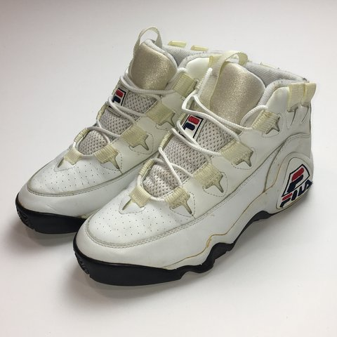 grant hill sneakers 1995