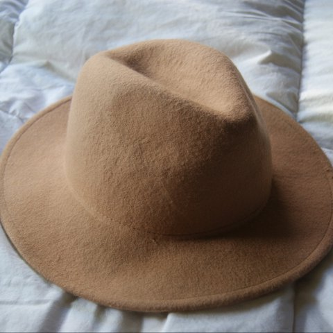 29d90e0c4d8ea S M Rosin wide brim felt fedora from Urban Outfitters. Great - Depop