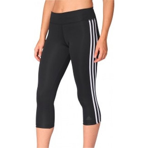3b95b8c29d58c @liv_16. 3 months ago. Salisbury, United Kingdom. Black Adidas 3 stripe 3/4 length  gym leggings.