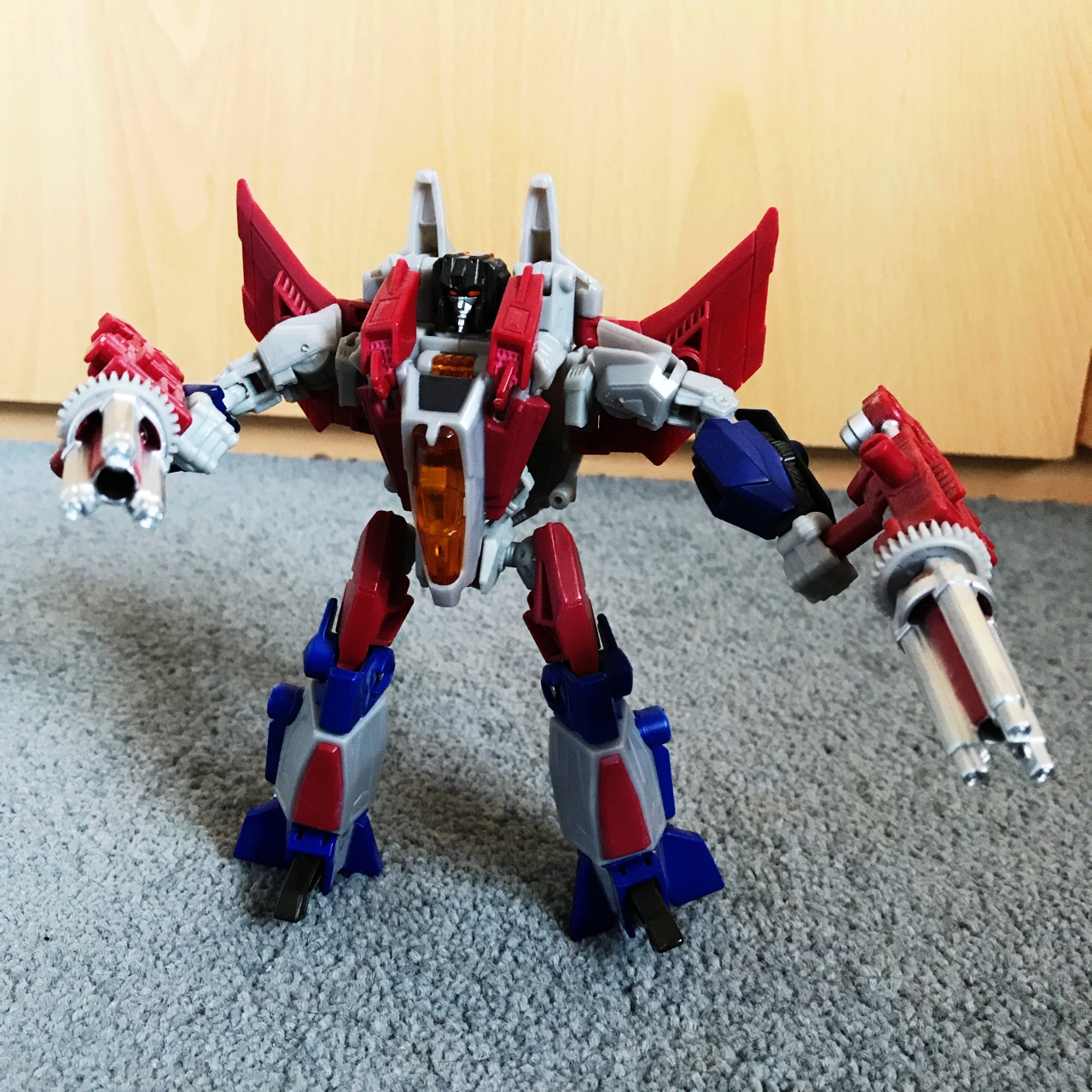 Transformers Generations Fall of Cybertron    - Depop