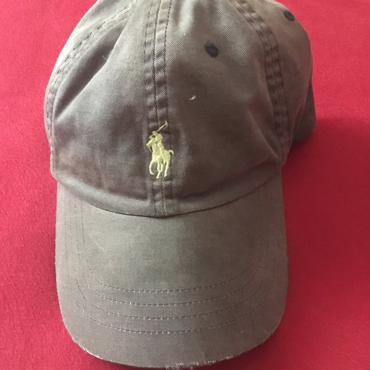 Old Navy Polo Hat  0cb685f648f1