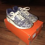 5140773e48 nike air max 95s silver bullet 9/10 supreme condition hardly - Depop