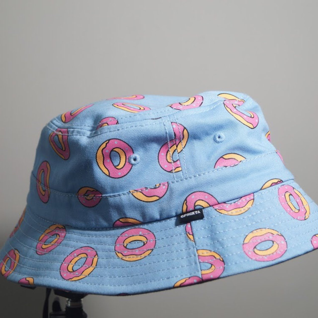 Odd Future donut bucket hat. Perfect condition 5b77143f339