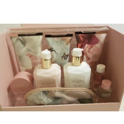 526928ea3 Ted baker opulent suite luxury gift set not used any of it! - Depop