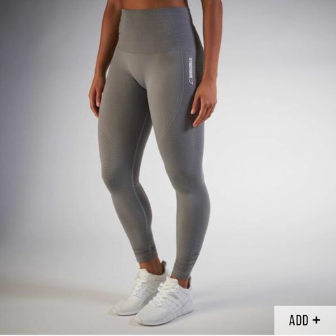 f6df2049cea7ff @lboujee. 2 years ago. Los Angeles, United States. GYMSHARK HIGH WAISTED  SEAMLESS LEGGING SLATE GREY ...