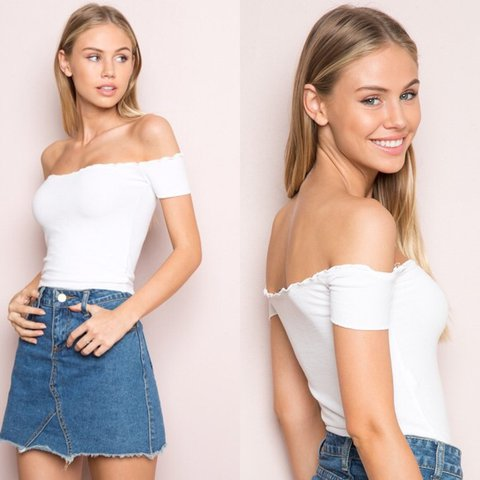 a91075f469c4e RESERVED DO NOT BUY (ends 4 25 8PM) Brandy Melville Jessie a - Depop