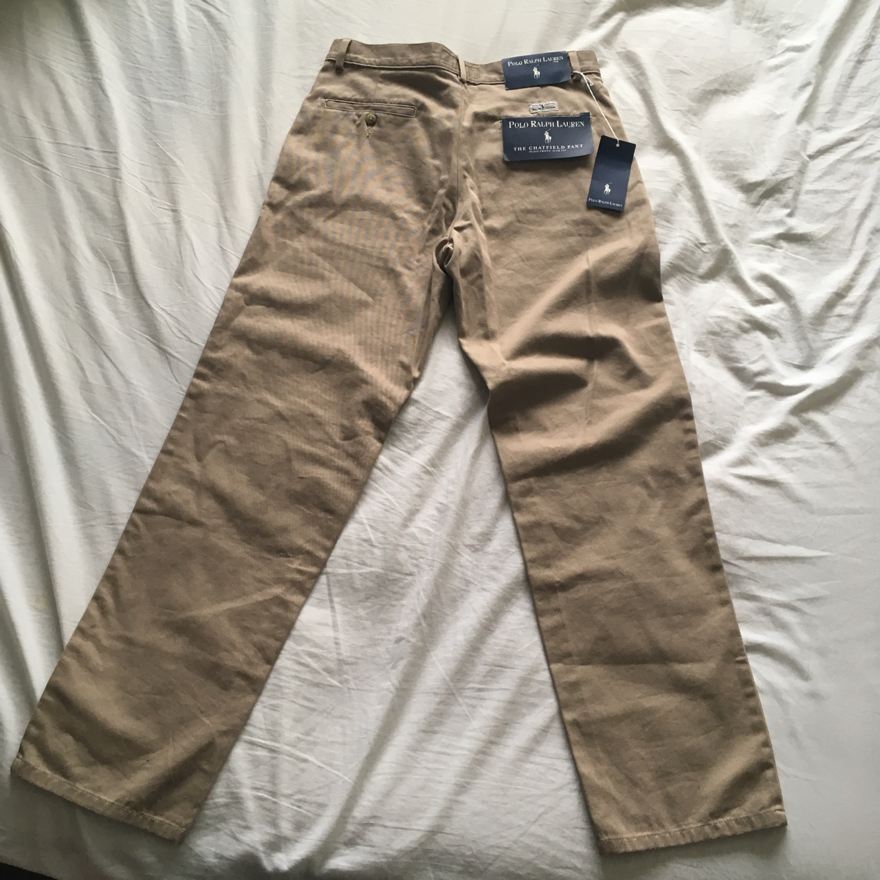 Lauren New TagsDepop Ralph Pant With Brand Chatfield 8XNnO0Pwk