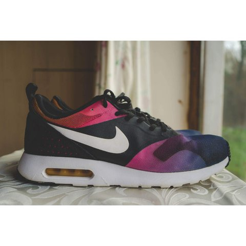 9cbc633f1f8dcc price drop  now 30 down from 60 Nike Air Max tavas SD - to - Depop