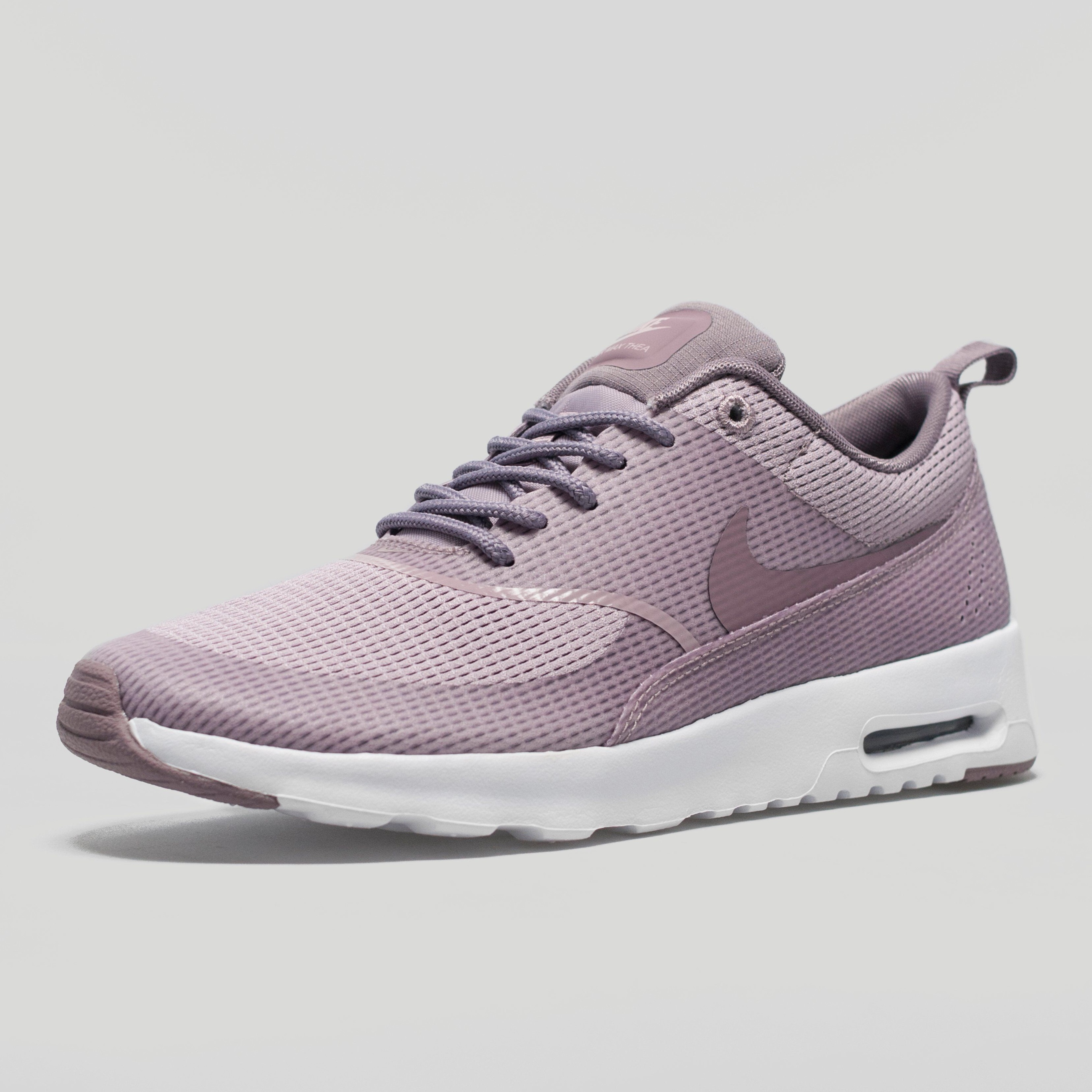 Nike Air Max Thea Texture lilac size 6. Sold out Depop