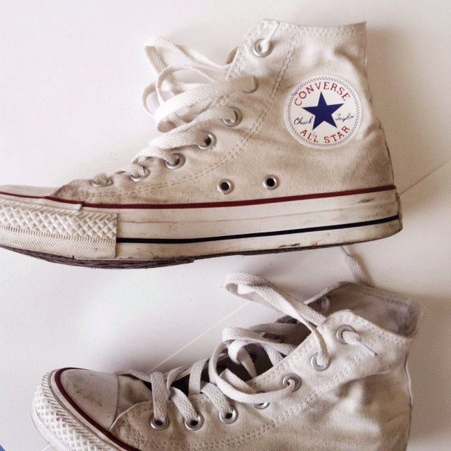 converse all star sporche