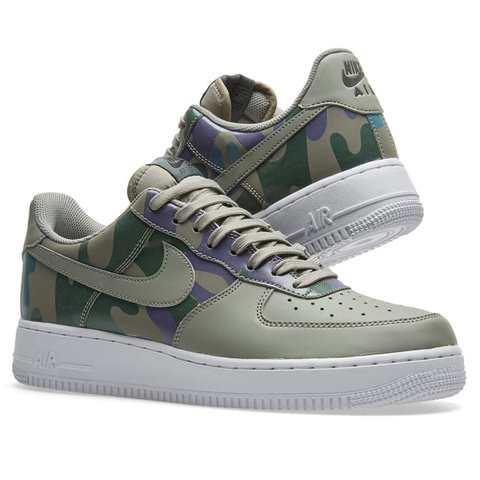 online store ea9d1 6047b calbtwright. last year. Enfield, United Kingdom. Camo Joints  NIKE AIR  FORCE 1 07 LV8 HALF ...