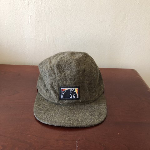 999e970e156d3 TheHundreds 5 panel hat Great condition