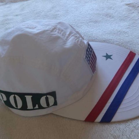Polo Sport Ralph Lauren ROHE project long bill hat. It s - Depop ef2d2698ed49