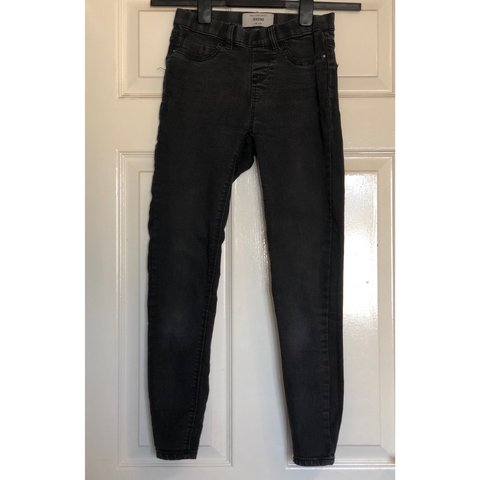 71fc8ddce9ede4 @abbies_. 4 months ago. Bristol, United Kingdom. New Look Petite, Black  Jegging-Jeans