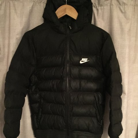 106e98dcc Nike Stadium Jacket Junior. Worn