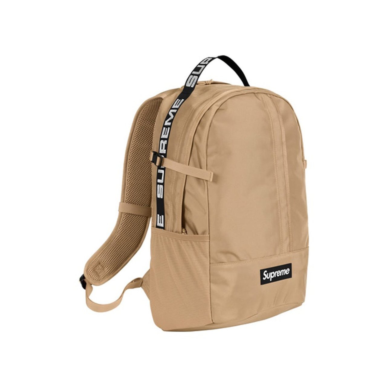 af94615e Red Supreme Backpack Stockx- Fenix Toulouse Handball