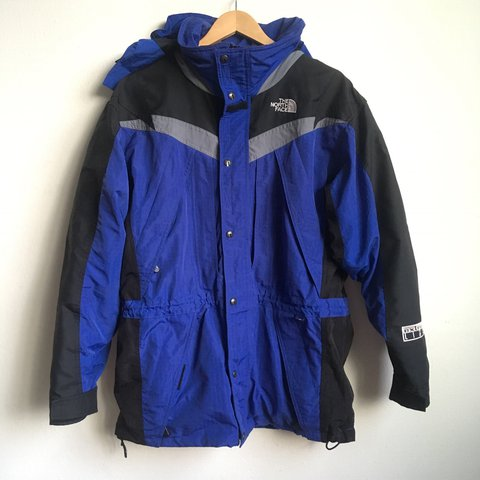 bbfca2b513 Vintage The North Face Extreme Light jacket from the 90 s. - Depop