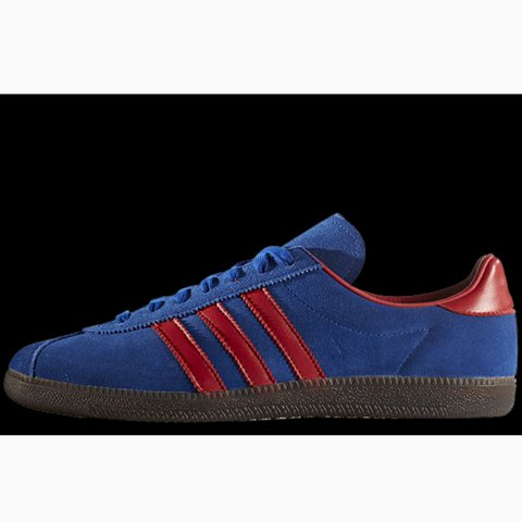 more photos 77f60 91df9  dajclothing. 2 years ago. Falkirk, UK. Adidas Originals x Spezial Spiritus  ...