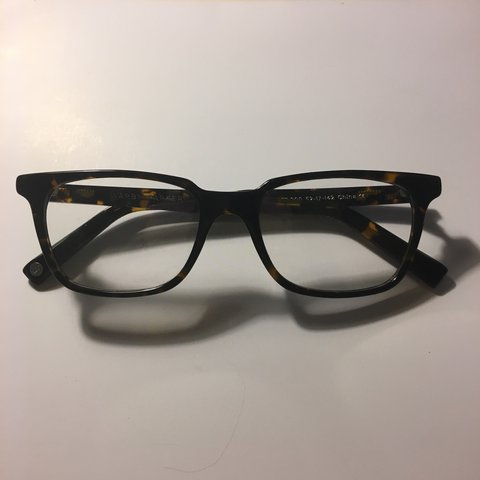 53bc8a2a9f Brand New Warby Parker Wilder glasses frames. No price to - Depop