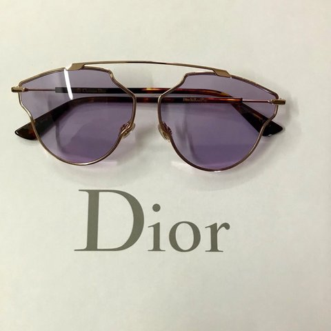 12d217de677  sebaferr. 11 months ago. Italia. Dior sunglasses 2017 so real pop new and  authentic ...