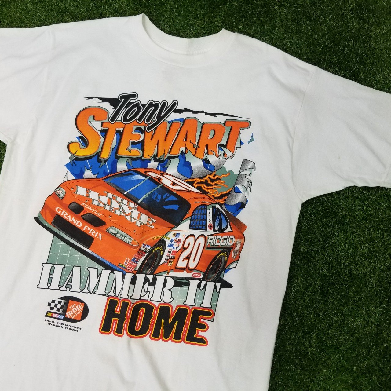 f36ee41a058 The Home Depot T Shirts