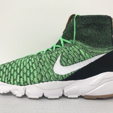 best website fc09f 3a1cf  woutermz. last year. Wageningen, Nederland. Nike Air Footscape Magista  Flyknit