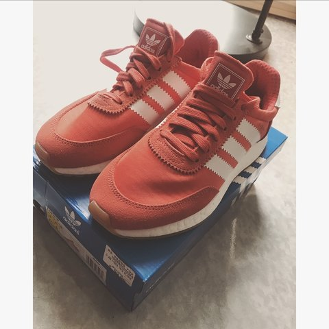 48f71016a Adidas I-5923W BRAND NEW WITH BOX RRP 99 size 4.5 Nmd xr1 - Depop