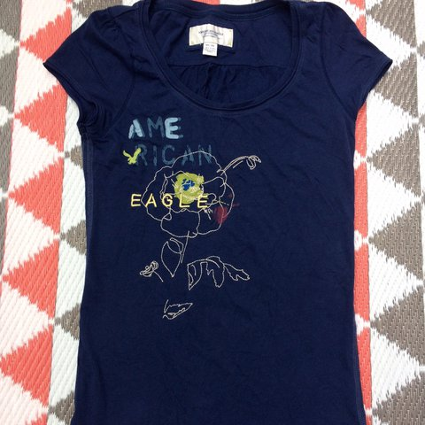 8c697b4b7d @jewelrydealsco. 2 years ago. Albemarle, NC, USA. American Eagle Shirt Size:  Medium