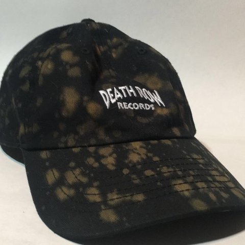 eb10d41a4f171 Can negotiate prices!! New age death row dad hat from urban - Depop