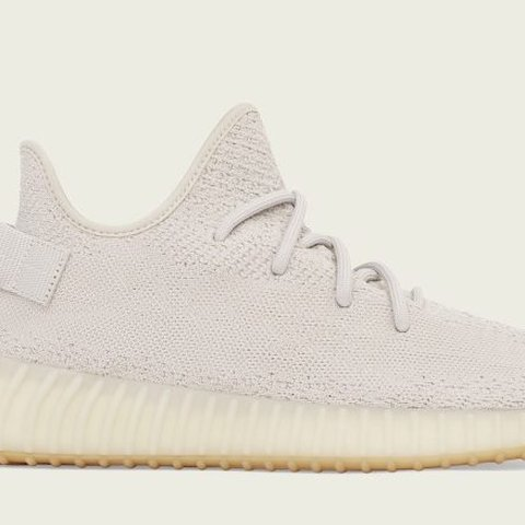 eb72e2d25 Yeezy Boost 350 V2 Sesame Ds UK Size 9 Ordered from for - Depop