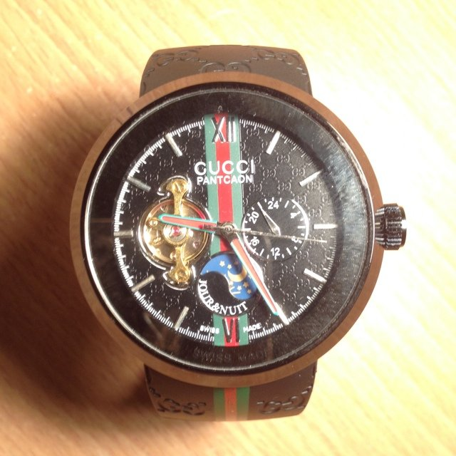gucci 1142. gucci pantcaon watch these are 100% genuine so only real ballers come with offers and you better know how the ones look before coming to ask me. gucci 1142 t
