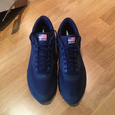 new product 08083 13668  charlesallen1. 10 days ago. London, UK. Nike Air Max 90 Independence Day