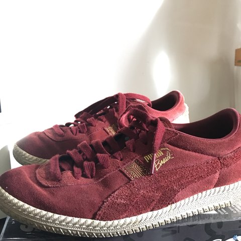 Selling individually or as a bundle. 2 gently worn Puma in - Depop d8fa11136