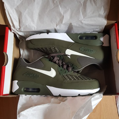 premium selection aec63 d2ba7  your5ize. 2 years ago. Oxford, Oxfordshire, United Kingdom. Nike Air Max  90 Ultra 2.0 SE