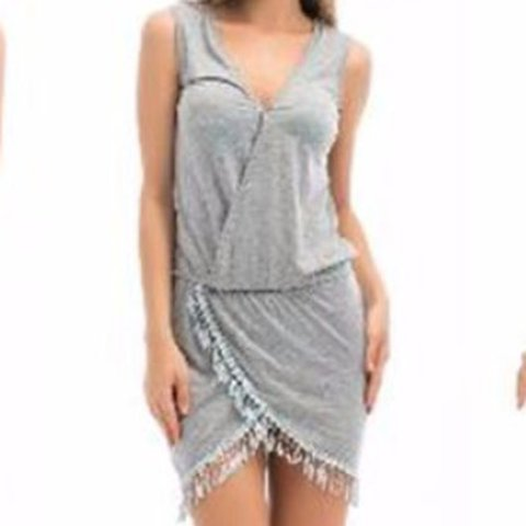 2ee56835a303 This is a mix between a dress and a romper