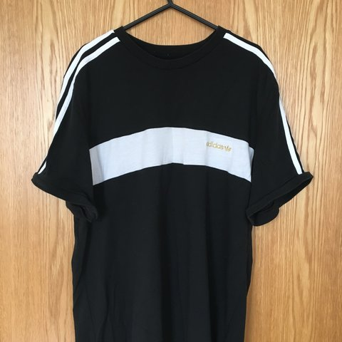 shirt Originals FormaatGrote Groot Adidas T Depop In Hamburg Yf7gvIby6