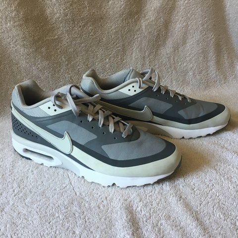 8ffbe13ee9 @ednslby. 11 months ago. Bicester, United Kingdom. Nike Air Max BW Ultra // wolf  grey and pure platinum ...