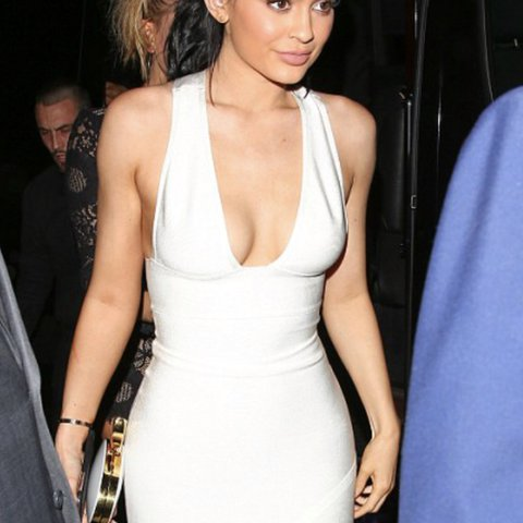 3b744a37f0f6 HOUSE OF CB WHITE SACHA BANDAGE DRESS The ultimate in White - Depop