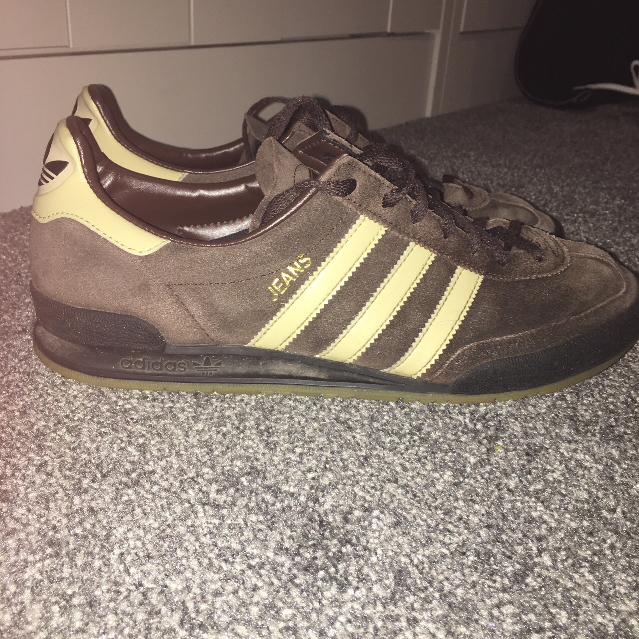 Adidas Jeans Size 9 - 7/10 condition