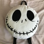 be5f0ee7902 VINTAGE OFFICIAL Jack Skellington from.  25 · Nightmare Before Christmas ...